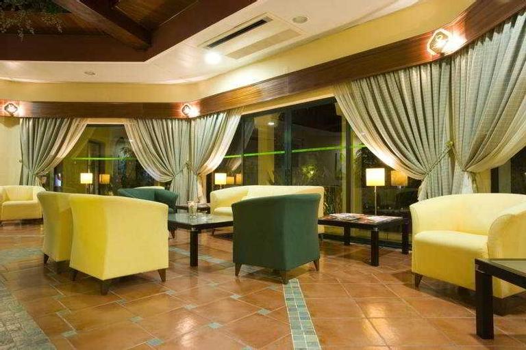 Ria Plaza Resort, Loulé