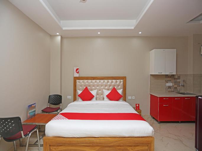 OYO 24626 Palm Garden Suites, Gurgaon