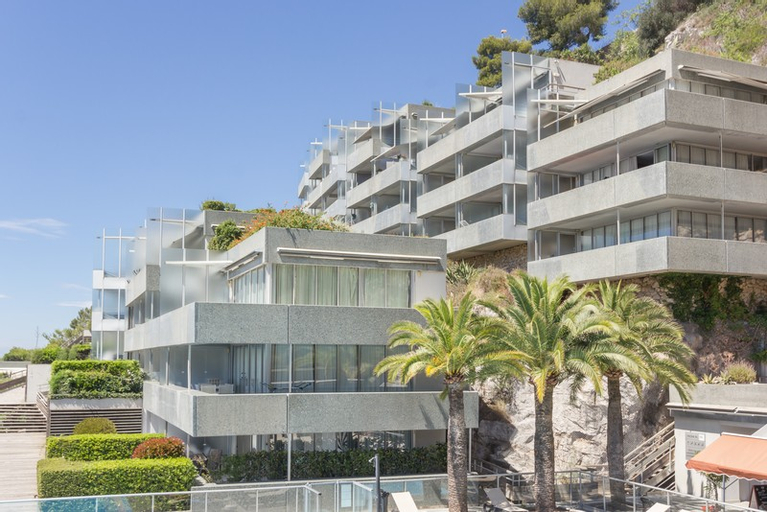 Residence Pierre et Vacances Costa Plana, Alpes-Maritimes