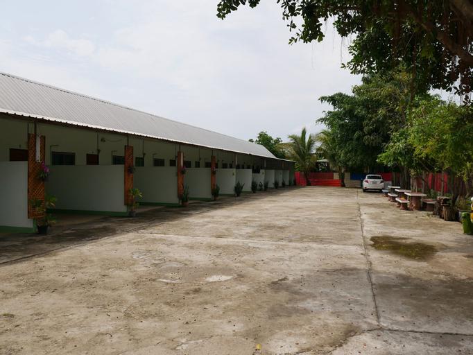Suwannee Resort, Muang Sakon Nakhon