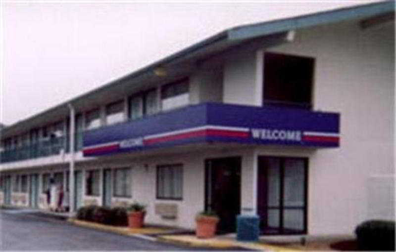 Motel 6-Austin Central North, Travis