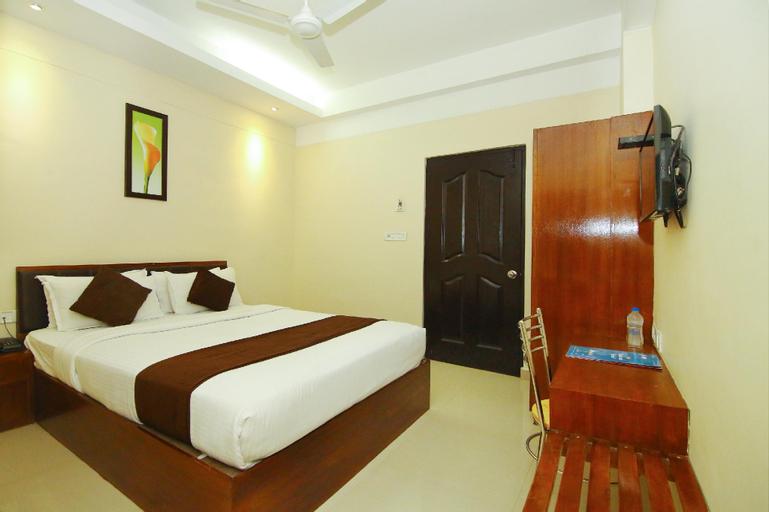 OYO 2300 Hotel The Platinum Inn, Thiruvananthapuram
