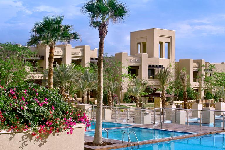 Holiday Inn Resort Dead Sea, Shooneh Janoobiyyeh