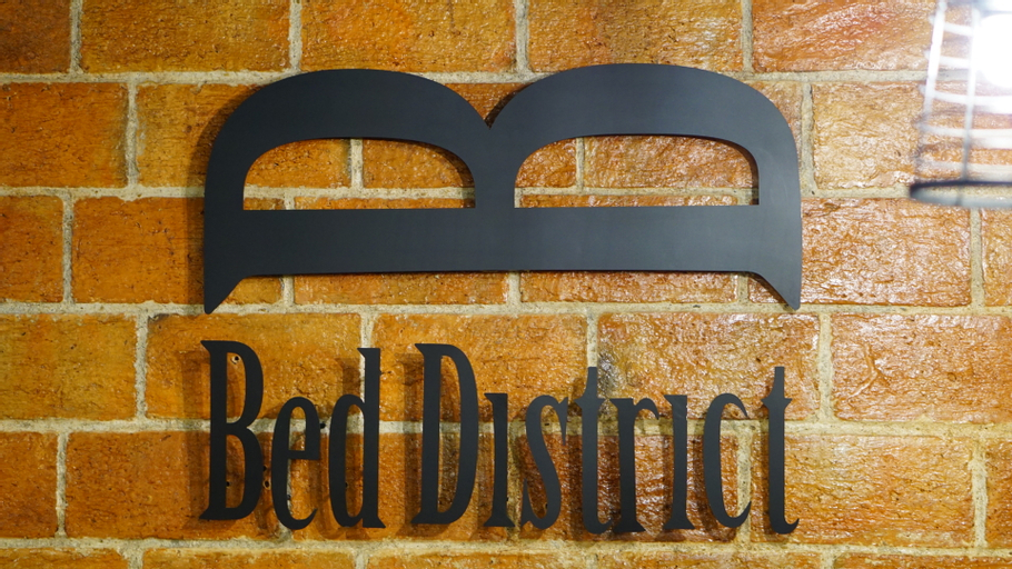 Bed District, Sathorn