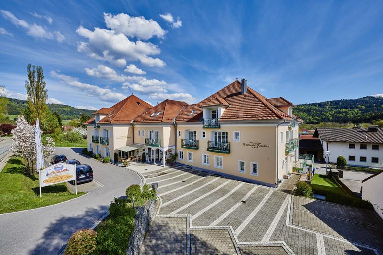 AKZENT Hotel Bayerwald-Residenz, Straubing-Bogen