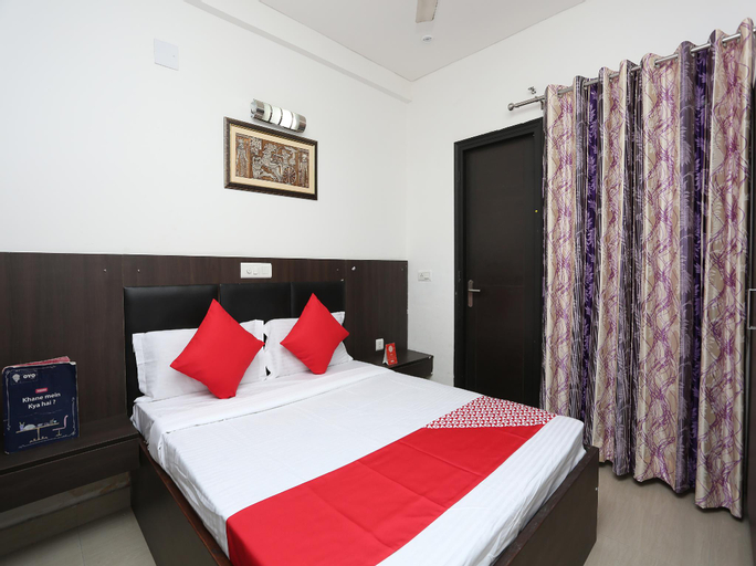 OYO 28422 Hotel New Taj, Sonipat