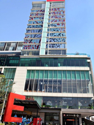 Empire SOHO, Kuala Lumpur