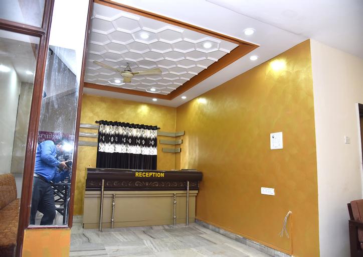 Hotel Gold Inn, Aurangabad