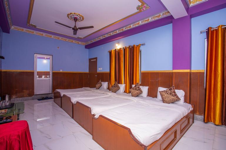 Hotel Diamond, Lumbini