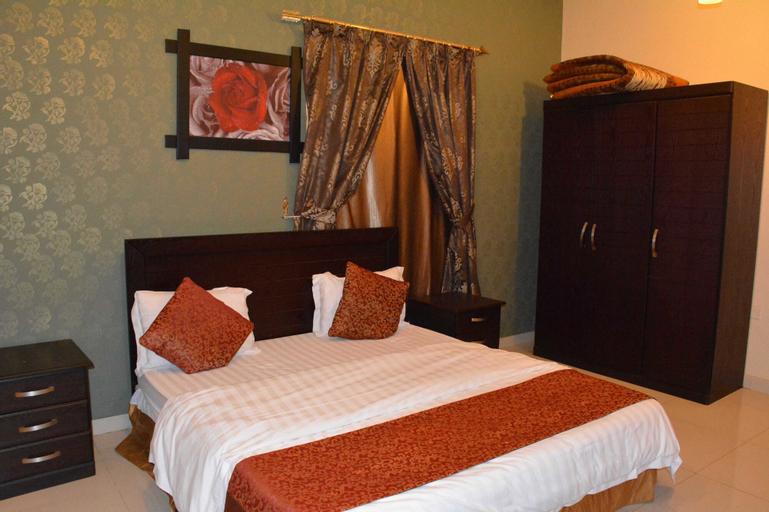 Al Eairy Furnished Apartments Jizan 3,