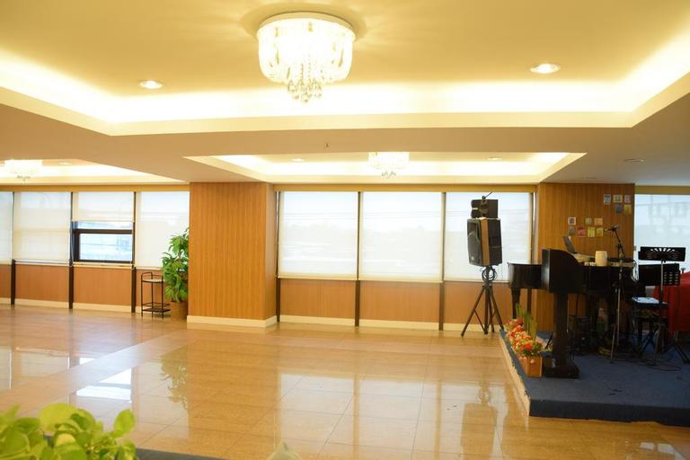 Bay Hotel Bangkok, Muang Samut Prakan