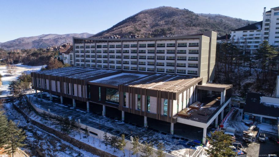Yongpyong Resort Blisshill Stay, Pyeongchang