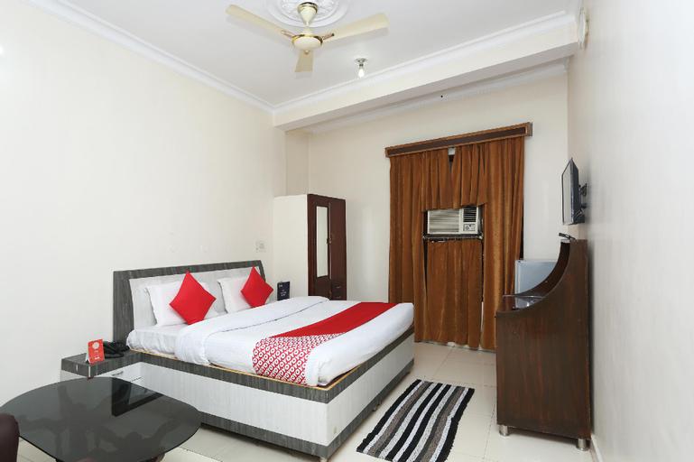 OYO 28682 Hotel Devika, Udhampur