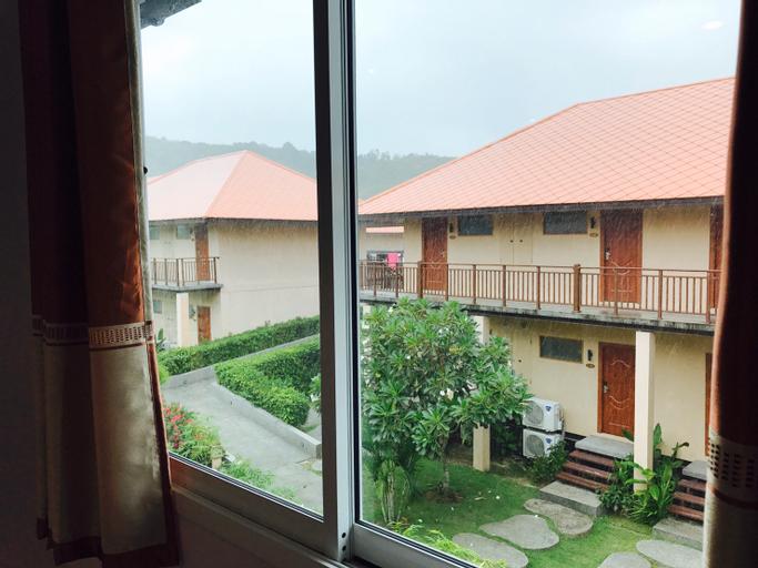 Bussarin Hotel, Ko Yao District