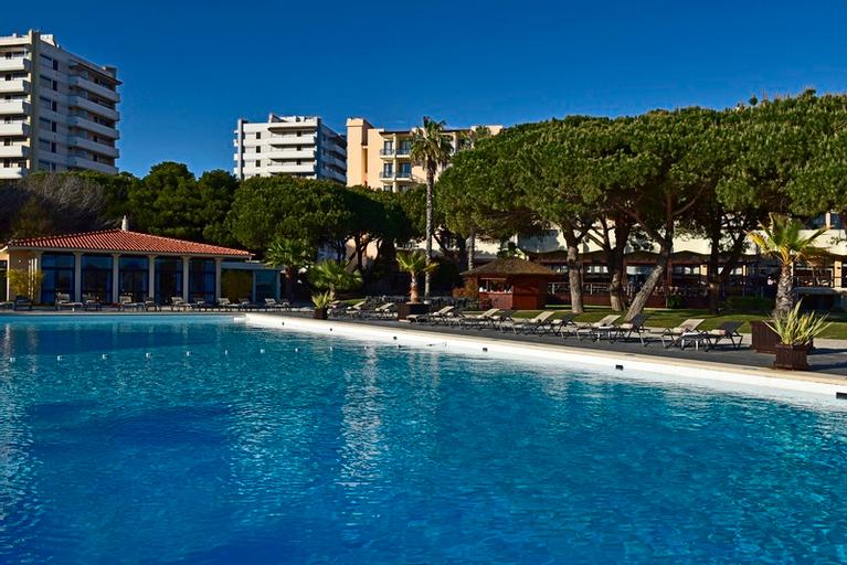 Pestana Dom Joao II Hotel Beach & Golf Resort, Portimão