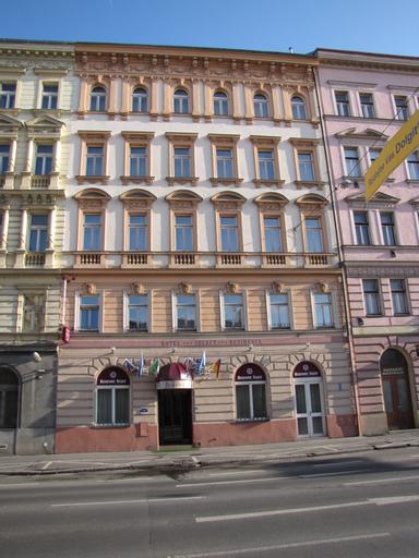 Hotel Residence Select, Praha 2