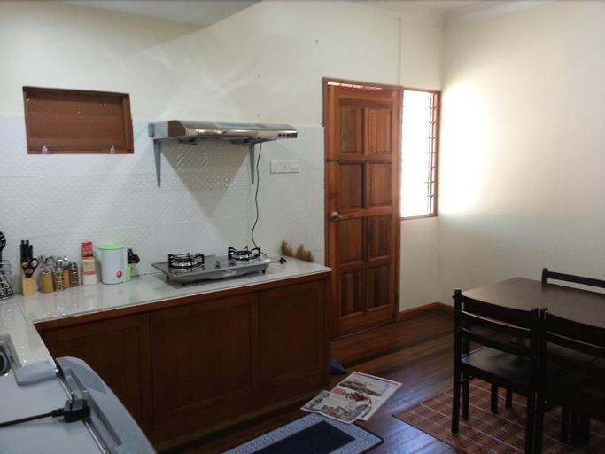 Padimas Village Inn, Langkawi