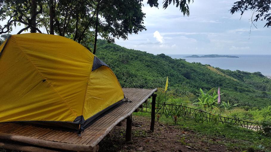Sinag Community Campsite, El Nido