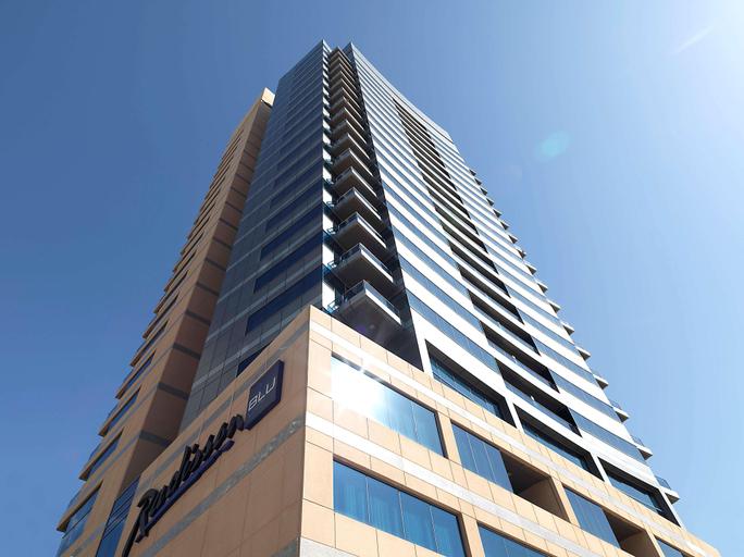 Radisson Blu Residence, Dubai Marina,