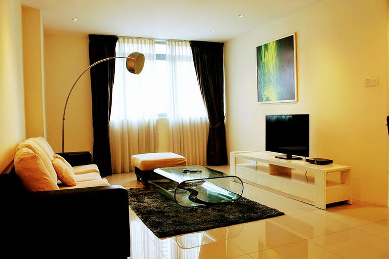 Taragon Time Service Suite, Kuala Lumpur