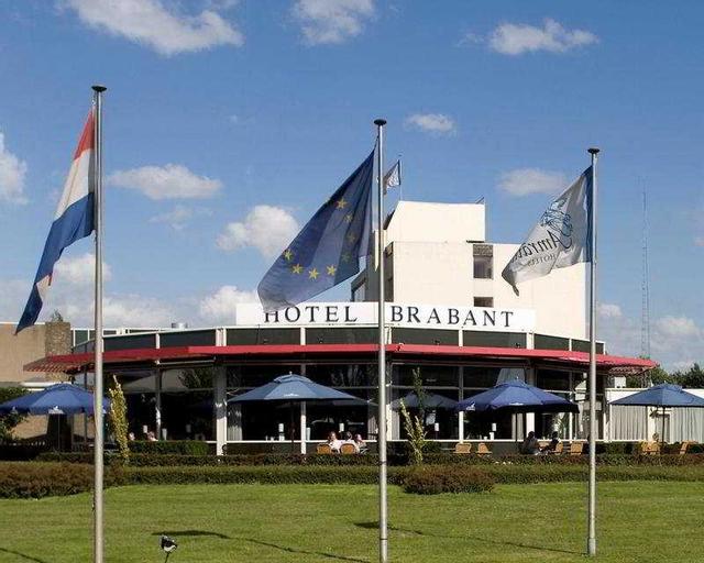 Amrath Hotel Brabant, Breda