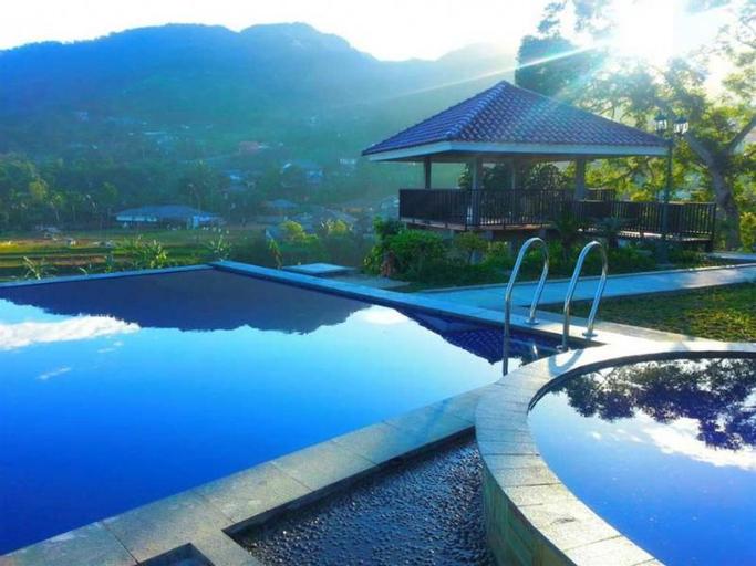 Villa Khansa River View, Bogor