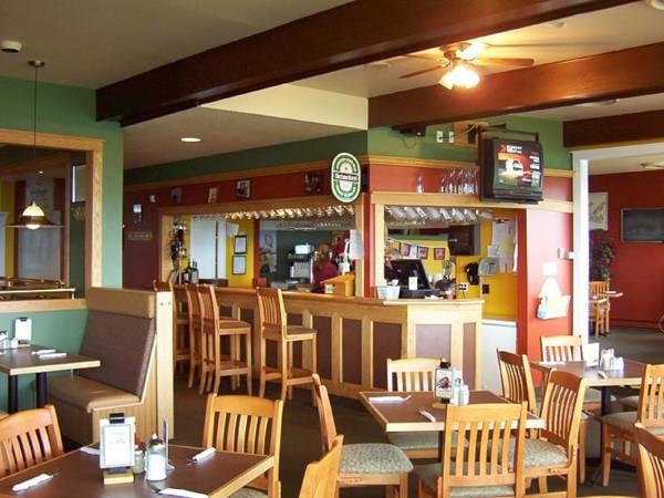 Quality Inn Corner Brook, Division No. 5