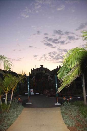 The Royal Sibaya Hotel, eThekwini