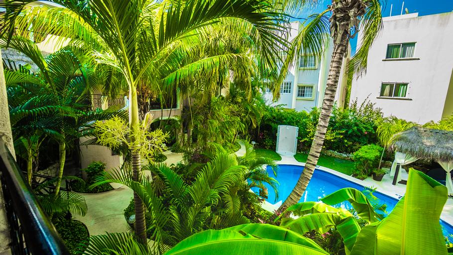 Bric Hotel & Spa, Cozumel