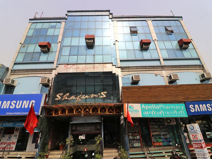 Capital O 33335 Hotel Shagun Residency, Panipat