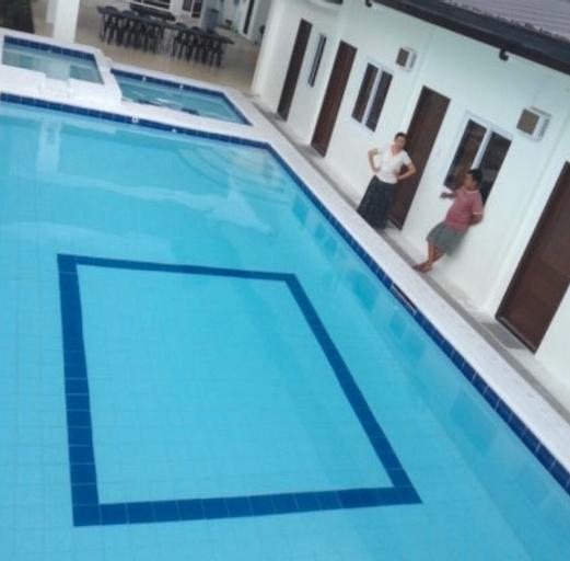 Blue laguna Resort, Los Baños
