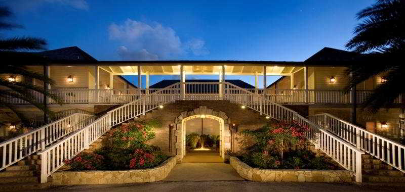 The Inn At English Harbour Antigua,