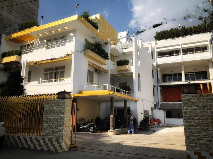 Angel Golden Hotel, Bình Thạnh