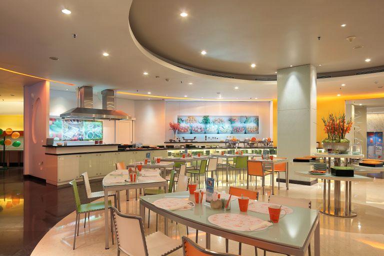 HARRIS Hotel Tebet, South Jakarta