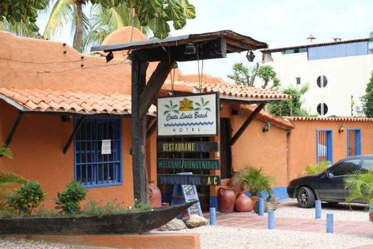 Costa Linda Beach, Antolín del Campo