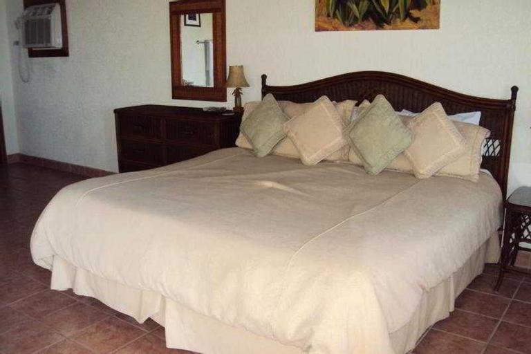 Exotic Caye Beach Resort,