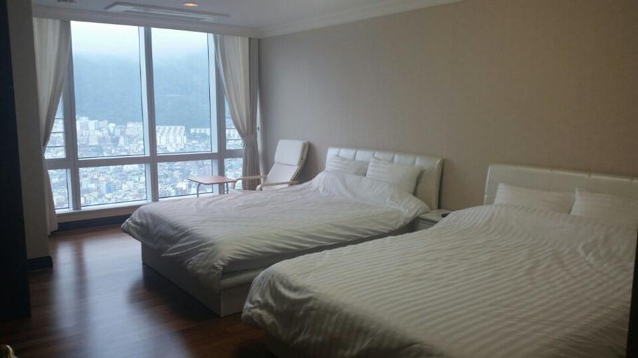 Daniel's Guesthouse, Busanjin