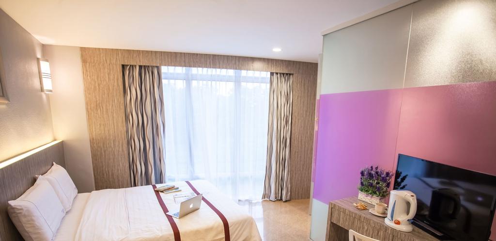 Lavender Inn Nusa, Johor Bahru