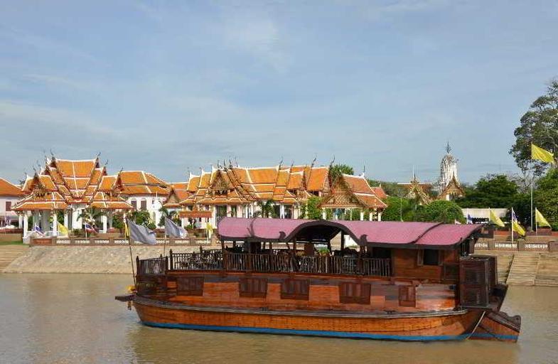 Anantara Cruises, Bang Kho Laem