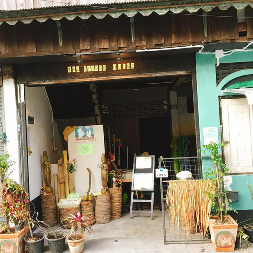 The Clover House , Muang Chiang Mai