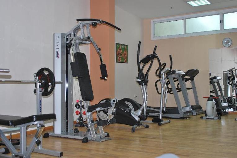Al Deyafa Hotel Apartments 3,