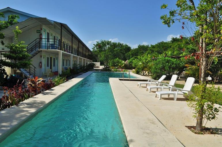 Gaia Hotel, Cozumel