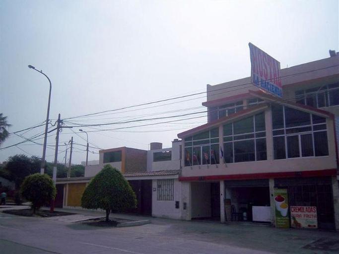 La Hacienda Peruana Hostel, Callao