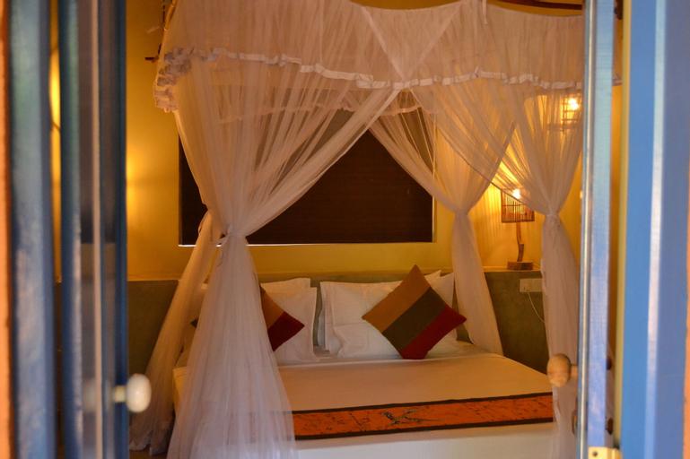 Kuwera Eco Lodge, Dambulla