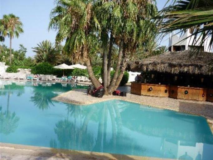 Coralia Club Lakasbah, Agadir-Ida ou Tanane