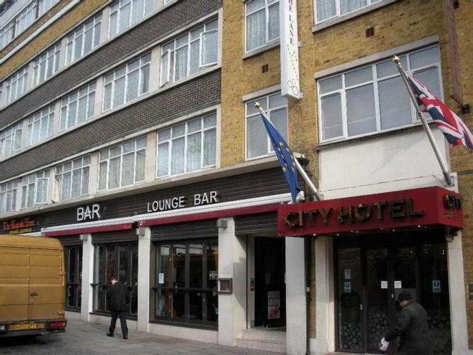 Arbor City Hotel, London