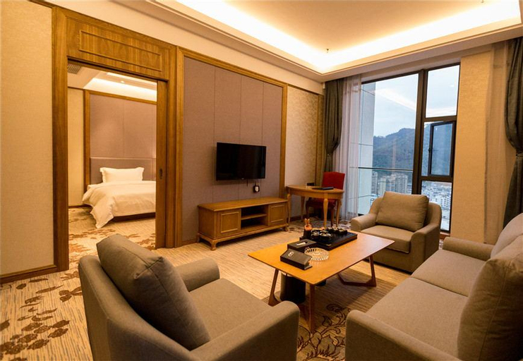 New Shi Mao Hotel, Ningde