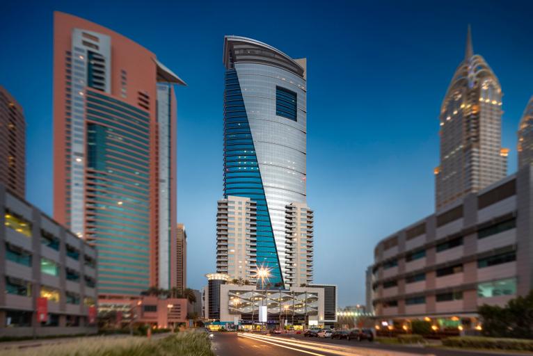 Al Salam Grand Hotel Apartment,