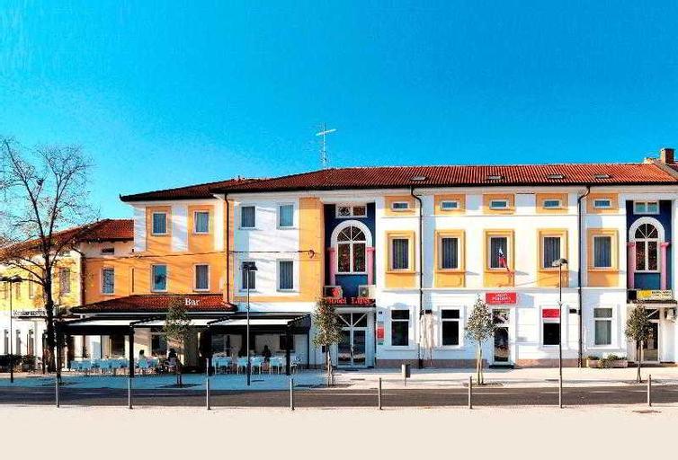 Lipa, Gorizia