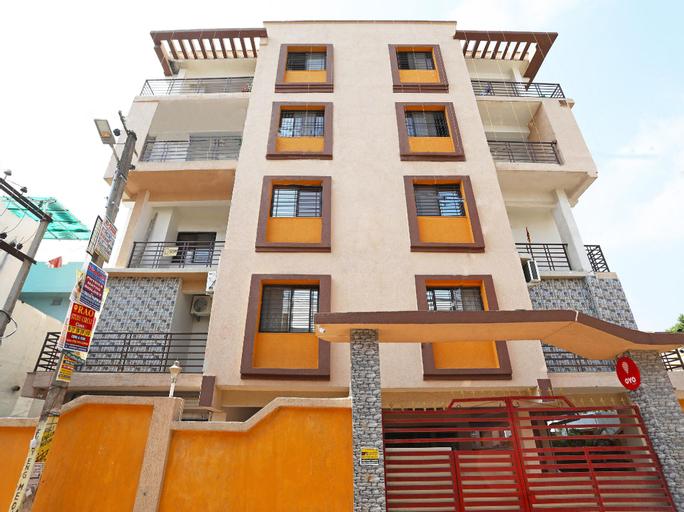 OYO 9665 Residency Inn, Ranchi